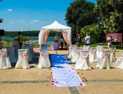 Сватба Силистра