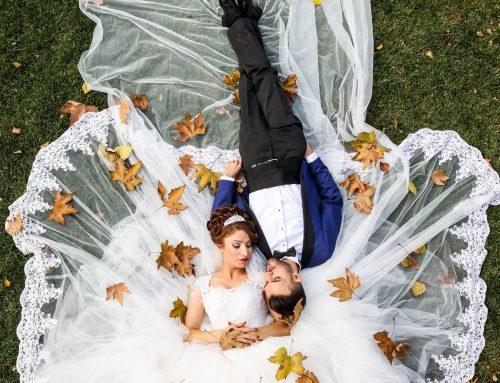 Не правете това на сватбата си – сватбени суеверия