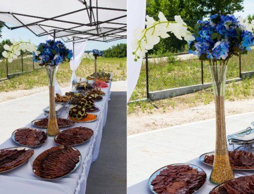 Силистра – фирмено парти събитие