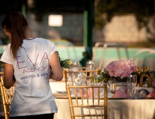 Цветове за сватба 2019 от EVA Agency