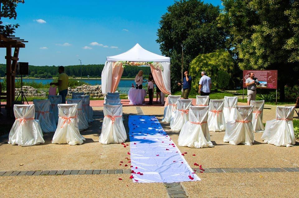 сватба-силистра