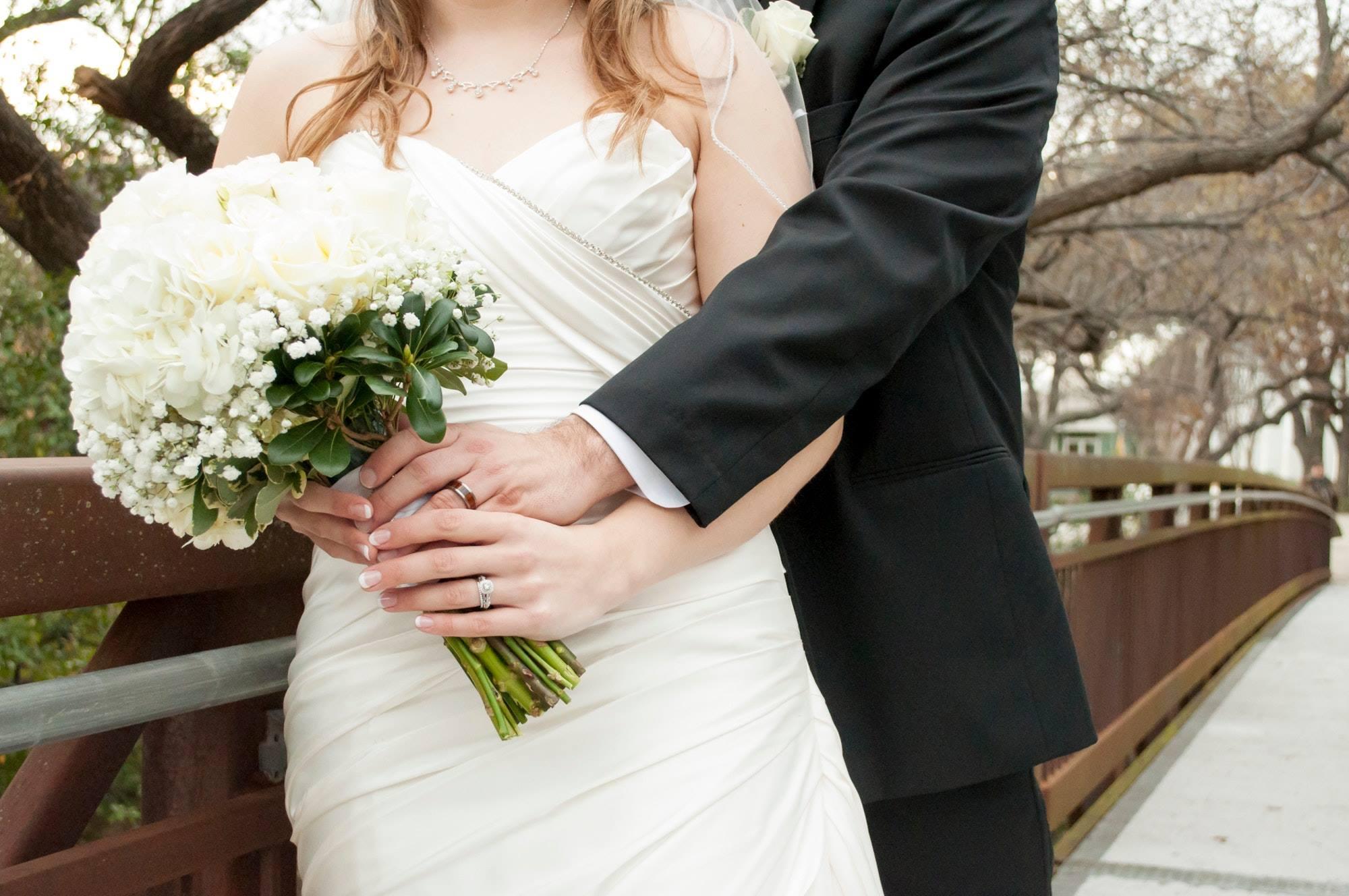 Грешки при организиране на сватба